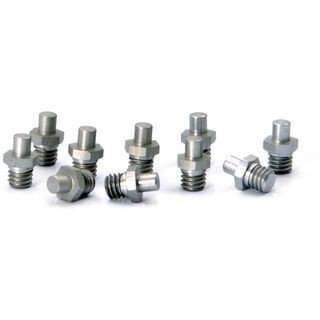 Syntace NumberNine Pins Alu 7075 - 4,2 mm - Pedal Pins