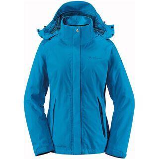 Vaude Women's Escape Pro Jacket, teal blue - Jacke