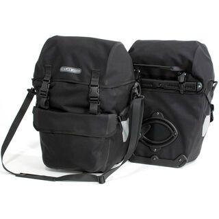 Ortlieb Bike-Packer Plus, schwarz - Fahrradtasche