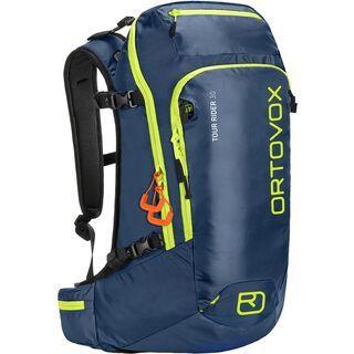 Ortovox Tour Rider 30, night blue - Rucksack