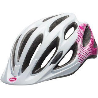 Bell Coast Joy Ride MIPS, white/cherry - Fahrradhelm