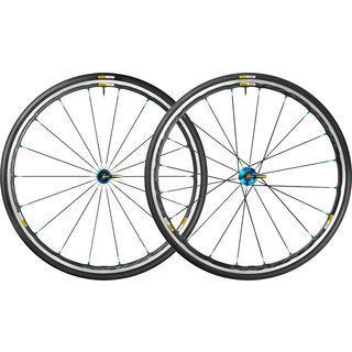 Mavic Ksyrium Elite, blue - Laufradsatz
