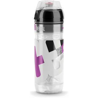 Elite Thermoflasche Iceberg, violett - Trinkflasche