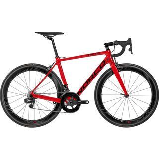 Norco Tactic SLR RED eTap 2017, red/black - Rennrad
