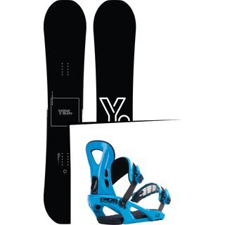 Set: Yes Standard 2017 + Ride LX (1178200S)