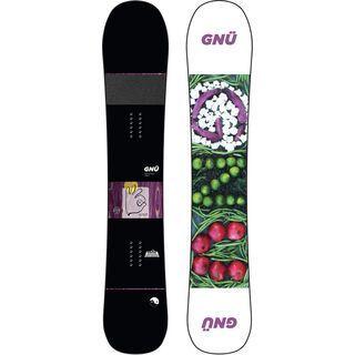Gnu Müllair Wide 2020 - Snowboard