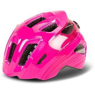 Cube Helm Fink pink