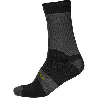 Endura Hummvee Waterproof Sock II black