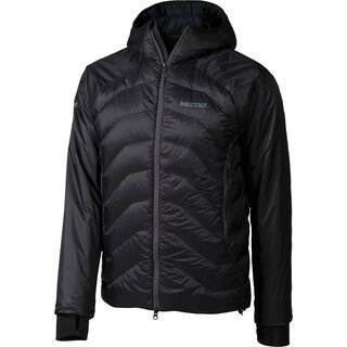Marmot Megawatt Jacket, black - Daunenjacke