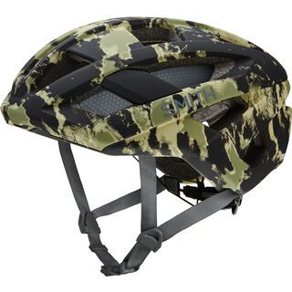 Smith Route MIPS, matte olive unexpected - Fahrradhelm