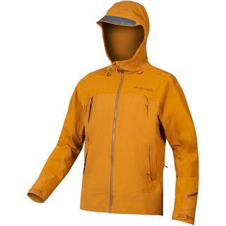 Endura MT500 Waterproof Jacket II nutmeg