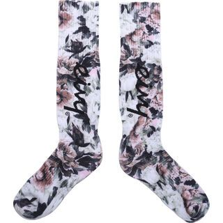 Eivy Mountain Socks bloom