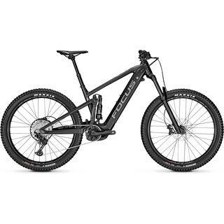 Focus Jam² 6.7 Plus 2020, magic black - E-Bike