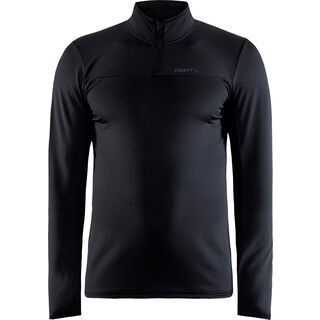 Craft Core Gain Midlayer M black