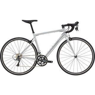 Cannondale CAAD Optimo 4 silver 2021