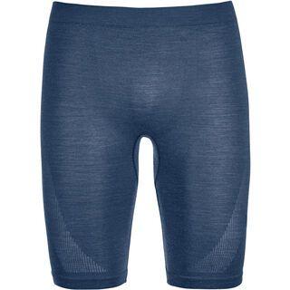 Ortovox 120 Merino Comp Light Shorts M, night blue - Unterhose