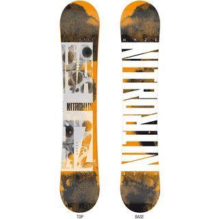 Nitro Haze - Snowboard