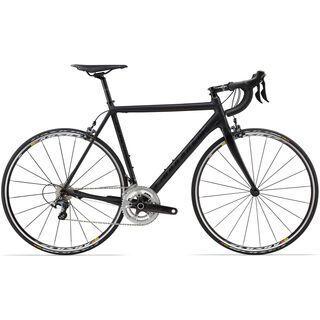 Cannondale CAAD10 Ultegra 2014, schwarz - Rennrad