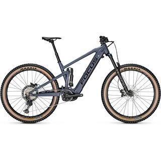 Focus Jam² 6.8 Plus 2020, stone blue - E-Bike
