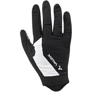 Vaude Men's Dyce Gloves, black - Fahrradhandschuhe