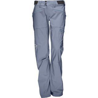 Norrona falketind flex1 Pants (W), bedrock/ash - Skihose