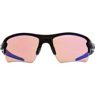 Oakley Flak 2.0 XL, polished black/prizm golf - Sportbrille