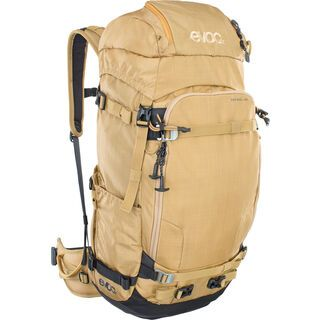 Evoc Patrol 40l, heather gold - Rucksack