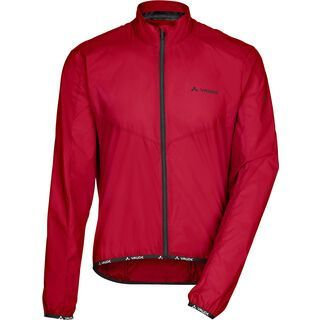 Vaude Mens Air Jacket II, indian red - Radjacke