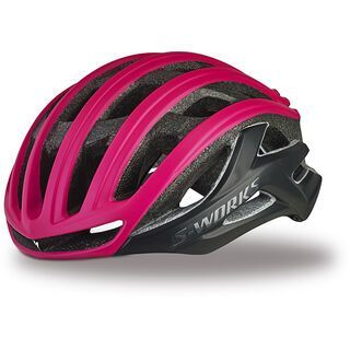 Specialized S-Works Women's Prevail II, pink - Fahrradhelm