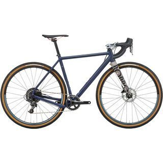 Rondo Ruut AL 2019, blue/grey - Gravelbike