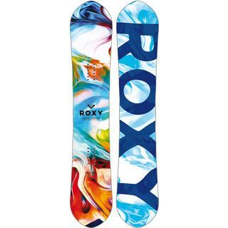 Roxy Banana Smoothie 2017 - Snowboard