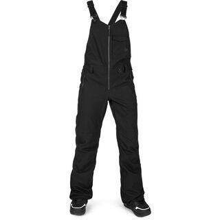 Volcom Swift Bib Overall black