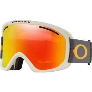 Oakley O Frame 2.0 Pro XL - Fire Iridium dark grey orange