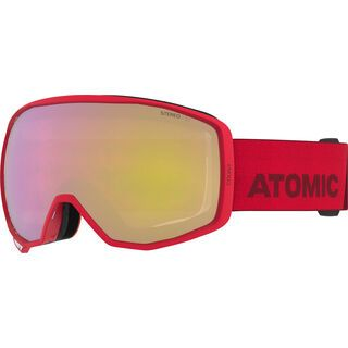 Atomic Count Stereo - Pink/Yellow red