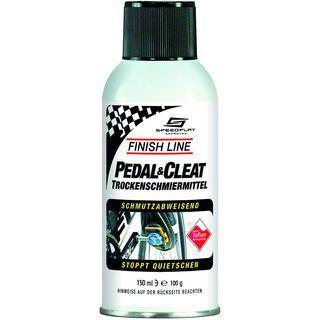Finish Line Pedal & Cleat Schmiermittel