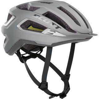 Scott Arx Plus Helmet, vogue silver/reflective - Fahrradhelm
