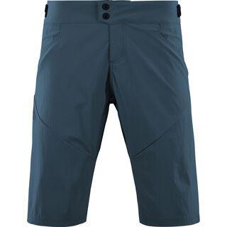 Cube ATX WS Baggy Shorts blue