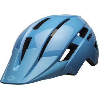 Bell Sidetrack II Toddler, light blue - Fahrradhelm