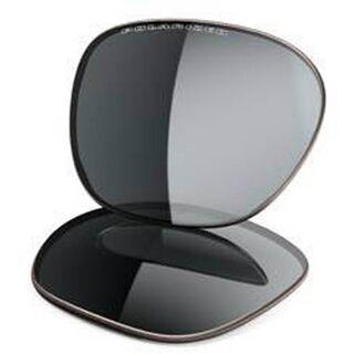 Oakley Frogskins Lens, Grey Polarized - Wechselgläser