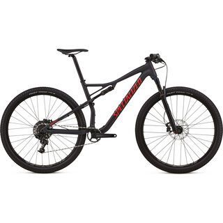 Specialized Epic Comp 2018, slate/red - Mountainbike