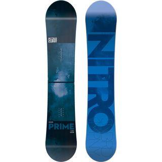Nitro Prime Blue 2018 - Snowboard