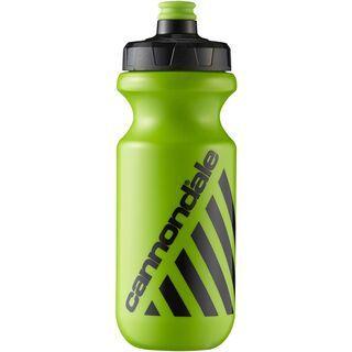 Cannondale Retro Bottle, green/black - Trinkflasche