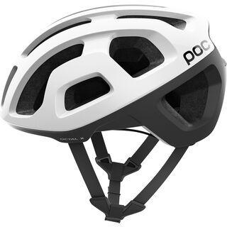 POC Octal X, hydrogen white - Fahrradhelm