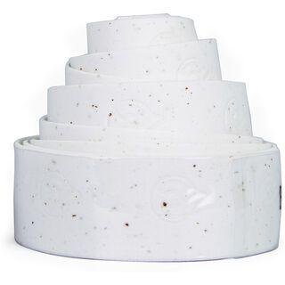 Cinelli Gel Cork Ribbon, white - Lenkerband