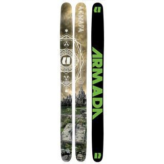 Armada Bubba 2015 - Ski