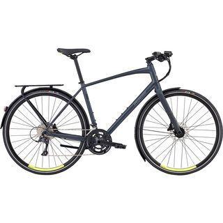 Specialized Men's Sirrus Sport EQ - Black Top LTD 2020, grey/green - Fitnessbike