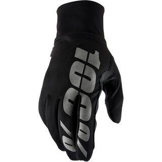 100% Hydromatic Waterproof Glove black