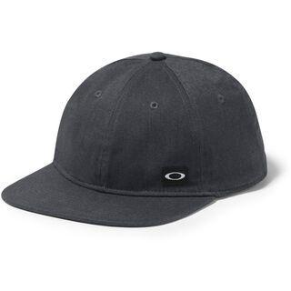 Oakley Enduro Hat, jet black heather - Cap