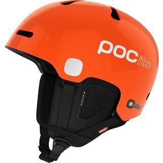 POC POCito Fornix, pocito orange - Skihelm