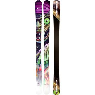 Armada Edollo 2021 - Freeski